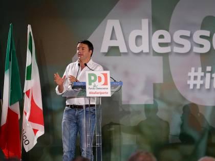 """Dissidenti e malumori nel Pd. Renzi: """"Non caccio nessuno ma non mi faccio ricattare"""""""