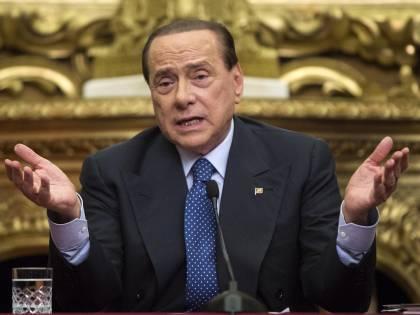 Caso Unipol, prescrizione per Silvio e Paolo Berlusconi