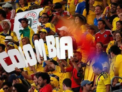 """Brasile 2014: dominio delle """"Americane"""", male Asiatiche e Africane"""