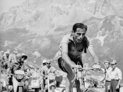 """Il Coppi """"vero"""" del Tour, secondo Mario Fossati"""
