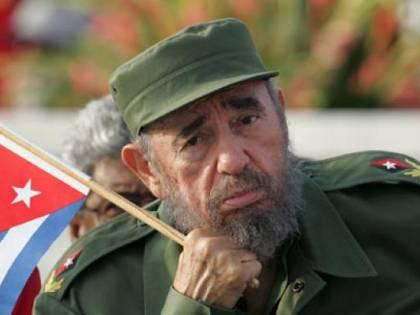Il giorno in cui Castro venne a casa mia