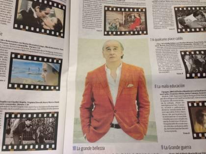 Le cine-pagelle del Giornale