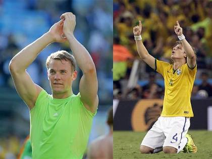 Brasile-Germania tra assenti e pretattica ci si gioca la finale. Formazioni