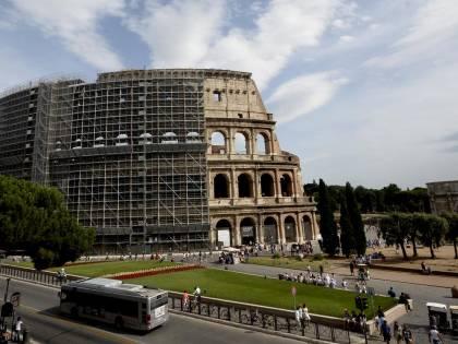 Con Marino Roma è una Capitale da Terzo mondo