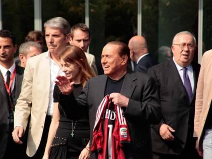 Milan: Berlusconi carica l'ambiente Cerci solo dopo la cessione di Robinho