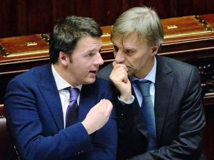 """Pd, Latorre: """"Dissenso interno crea di fatto altro partito"""""""