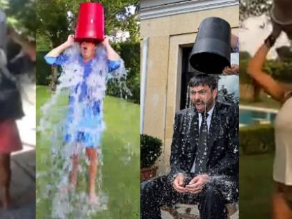 """I malati di Sla gelano l'Ice Bucket: """"Secchiate di ipocrisia e pochi spiccioli"""""""