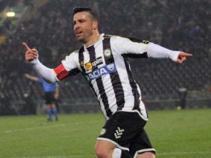Coppa Italia: ok Samp, Lazio e Di Natale out Palermo Tutti i risultati
