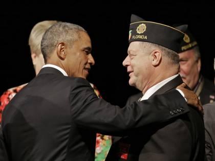 Obama fa la guerra ma si rifiuta di dirlo