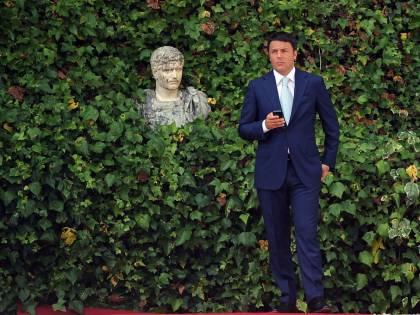 Cambia il vento per Renzi: cresce il partito dei delusi