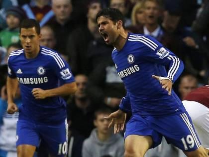 Premier League 3 Giornata: il Chelsea ne fa 6, United è crisi! I risultati