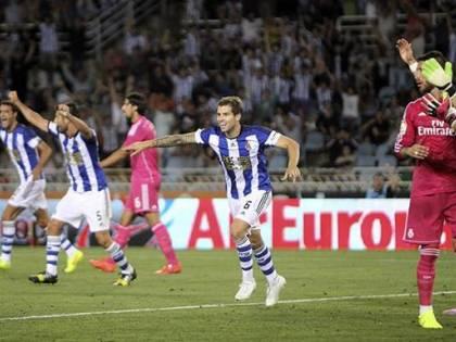 Liga 2° giornata: tonfo Real, vincono Atletico e Barca