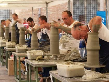 Faenza, il Festival della ceramica fra arte e cultura