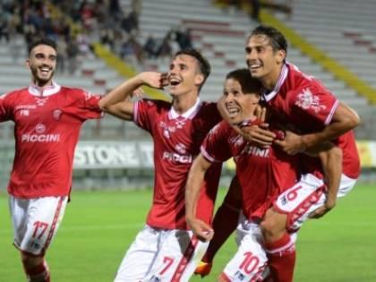 Serie B 2 giornata: vola il Perugia, Catania e Bologna quanto è dura la B!