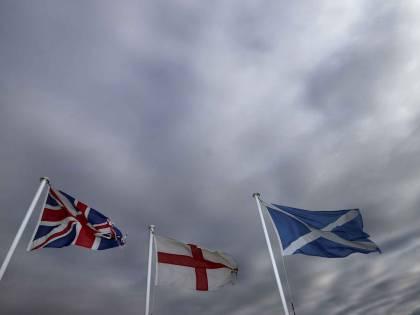 Referendum sulla Scozia: unionisti in vantaggio