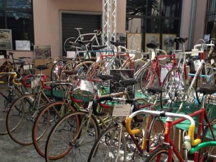 Un microchip nelle biciclette per contrastare i furti