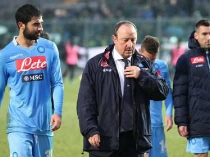 Coppa e campionato: Lazio doppio incubo nel futuro del Napoli