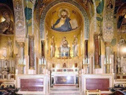 I nipoti dei superboss si sposano nella chiesa della Regione Siciliana