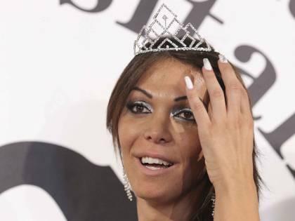"""""""Io, Miss Trans Italia, vado sempre alle processioni"""""""