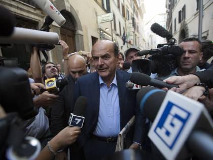 """Se il giaguaro Bersani viene """"smacchiato"""" dal suo stesso partito"""