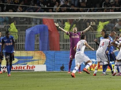 Ligue 1 5° giornata: stop del Psg, in testa il Lille Cade ancora il Monaco