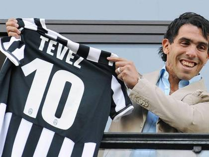 "Un ""10"" meritato Per Tevez media-gol superiore a Del Piero"