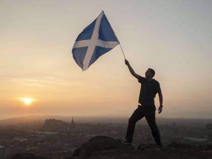 Quanto invidio gli scozzesi