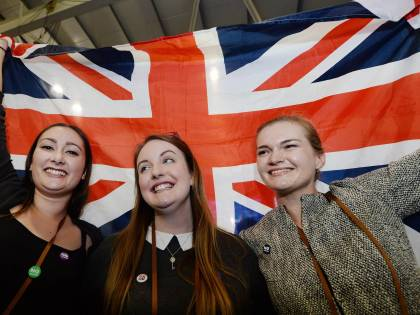 """Scozia, niente secessione. Al referendum vince il """"no"""""""