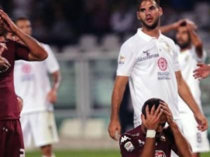 Per il Torino è ormai sindrome da rigore