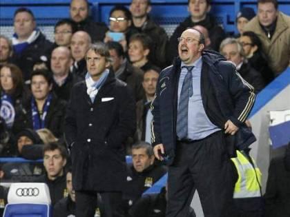 """Benitez: """"I giocatori si portavano il cellulare pure in bagno"""""""