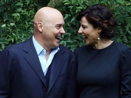 Secondo fiocco rosa per Luca Zingaretti e la moglie Luisa Ranieri