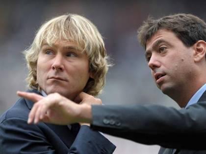 Rivoluzione Juve: Agnelli alla Ferrari, Nedved nuovo Presidente