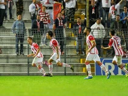 Serie B 5° giornata: Pari per il Perugia, brodino Bologna, amarezza Catania Risultati