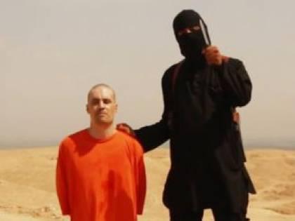 Siria, scoperto il nascondiglio dove Isis incarcera i prigionieri