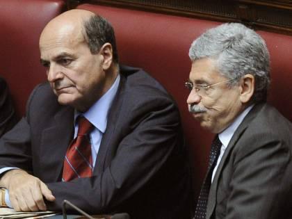 Il piano degli ex Ds contro Renzi