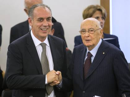 Csm, Legnini vicepresidente Ineleggibile Teresa Bene