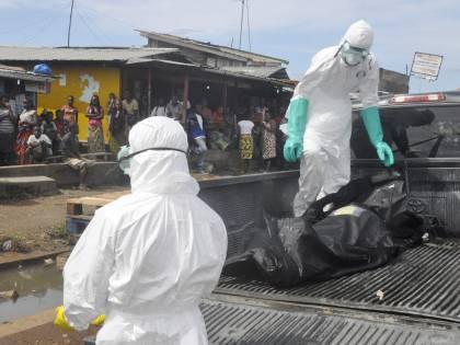 Olanda, uomo ricoverato. Sospetto caso di Ebola