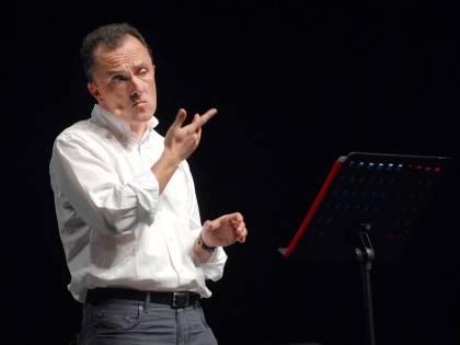 La decisione di Freccero: ora Luttazzi torna in Rai con uno show di satira