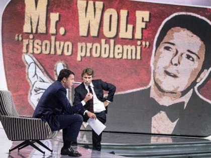 Porro affronta l'epuratore: Renzi ospite all'ultima di Virus