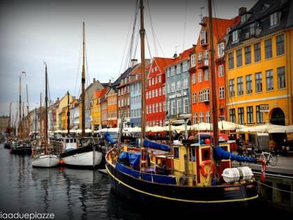 96 ore a Copenaghen, nella città-esperimento senza auto