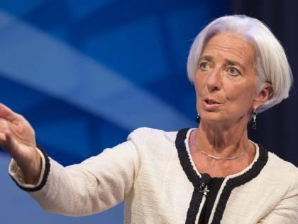 Il Fondo monetario vuole imporre altri lockdown