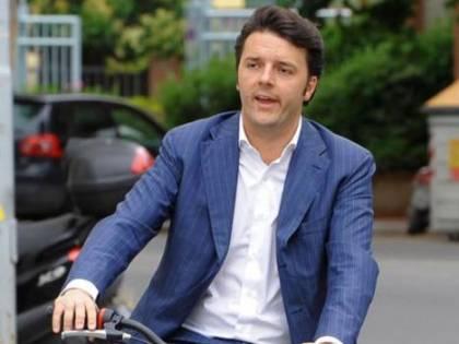 Renzi, l'ultimo dei velocisti che insegue il sogno futurista