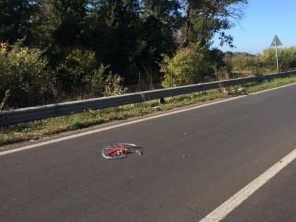 Pirata della strada a Ladispoli: un morto e quattro feriti