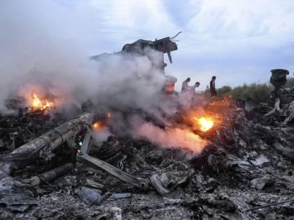 Da Ustica a Malaysia: le tragedie nei cieli europei