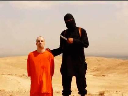 L'ultimo orrore dell'Isis. Vendere la salma di James Foley per un milione