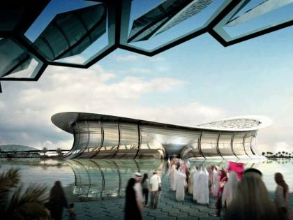 Così il Qatar sempre più isolato usa il calcio per rifarsi un nome