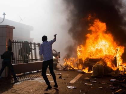Per il Burkina Faso dopo il colpo di Stato ora la paura del dramma economico