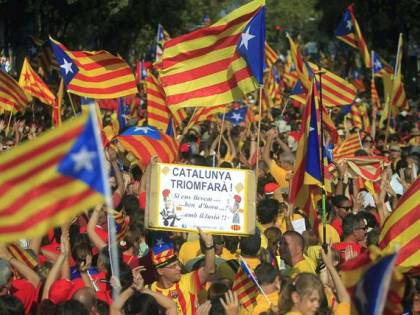 """Catalogna, il """"no"""" all'indipendenza: accolto ricorso del governo spagnolo"""