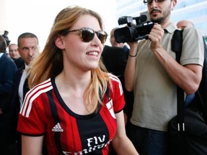 È nato Francesco Amos, quarto figlio di Barbara Berlusconi