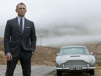 Craig colpisce ancora: tornerà James Bond ma sarà l'ultimo